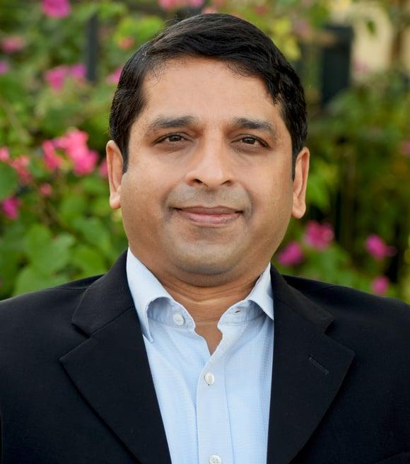 Dr. Srikanth Sola