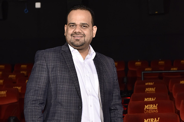 Sustainability & Customer Experience Most Important: Miraj Cinemas