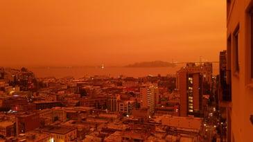 The West Coast Air Quality Conundrum