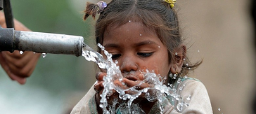 Water technology from Devic Earth provides hope for water security