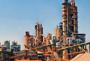 Indian Cement Industry and Best Air Pollution Control Methods
