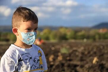 Air Pollution and Child Mental Health