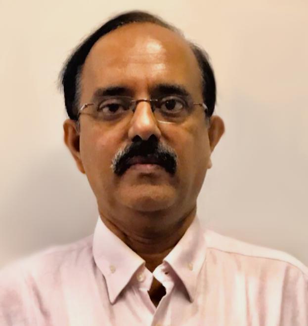 Paresh Trivedi